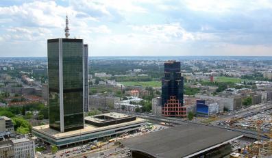 Prezydent Warszawy i jej ludzie zarobili fortunę