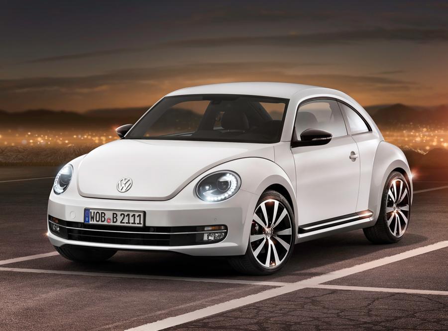 Volkswagen wprowadza na polski rynek trzecią generację \