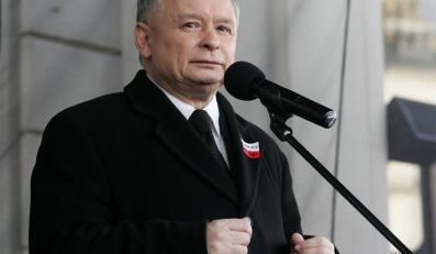 Jarosław Kaczyński będzie musiał dopłacić fiskusowi zaległą... złotówkę