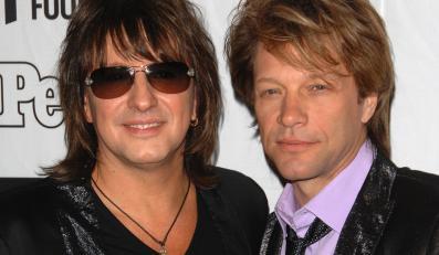 Jon Bon Jovi i Richie Sambora