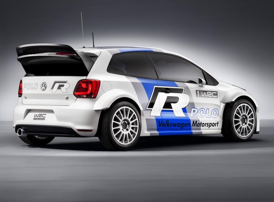 Sebastien Ogier został kierowcą Volkswagena