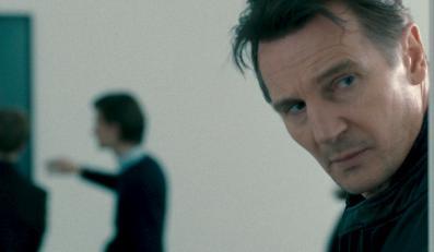 """Liam Neeson w thrillerze """"Tożsamość"""""""