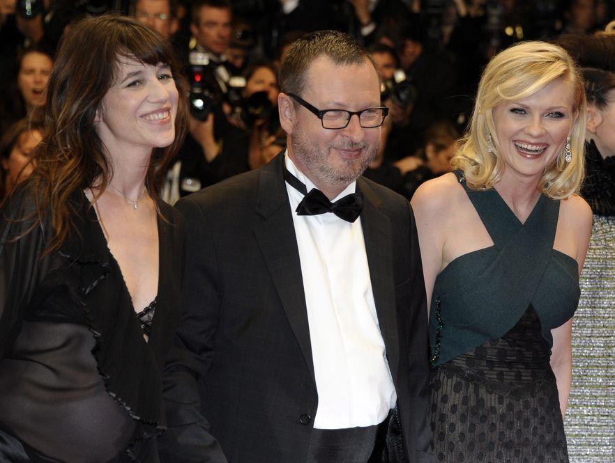 Lars Von Trier persona non grata w Cannes