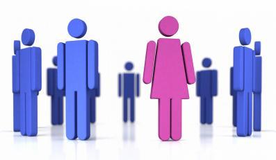 Kobiety zajmujące się polityką nie mogą liczyć na równouprawnienie