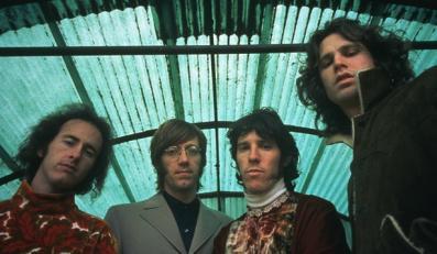 The Doors w legendarnym składzie
