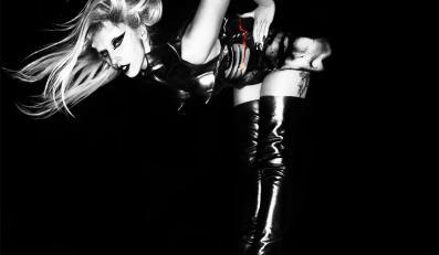 Lady GaGa wierzy we Freuda
