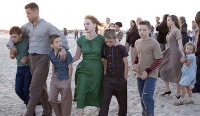 """""""Drzewo życia"""" z Cannes na polskie ekrany"""
