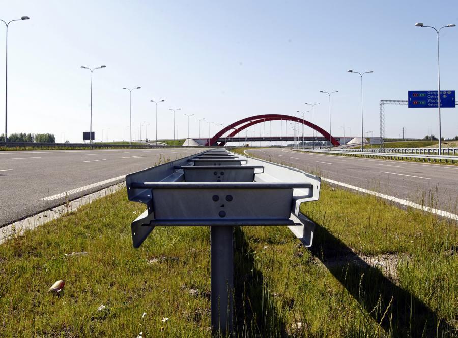 Poseł PiS podtrzymuje zarzuty dotyczące budowy autostrady A4