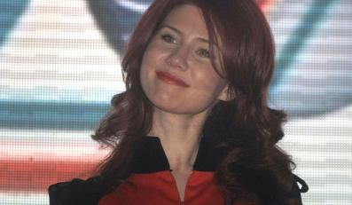 Anna Chapman, jedna ze zdekonspirowanych przez Aleksandra Potiejewa osób