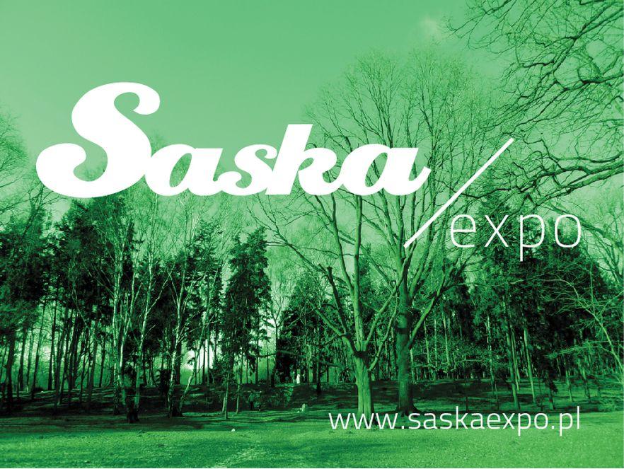 Saska Expo już w sobotę 4 czerwca!