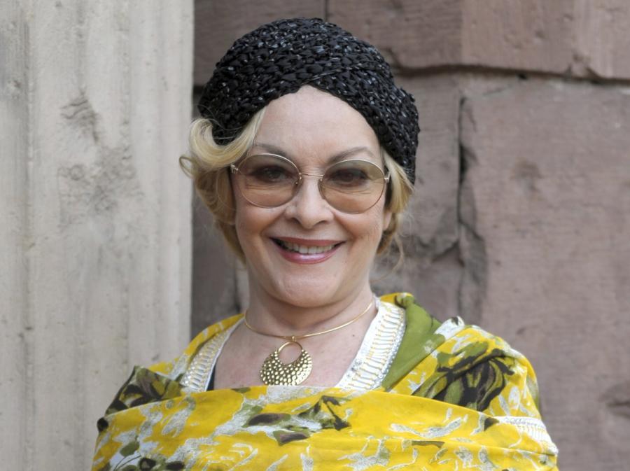 Wielka dama polskiego kina świętuje 70. urodziny!