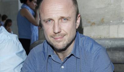 Łukasz Simlat: Film, piosenka lub spektakl muszą mnie dotknąć
