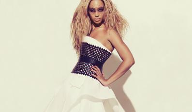 Beyoncé rządzi Polską!