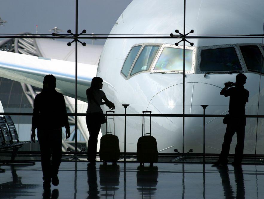 Lotnisko Chopina coraz popularniejsze
