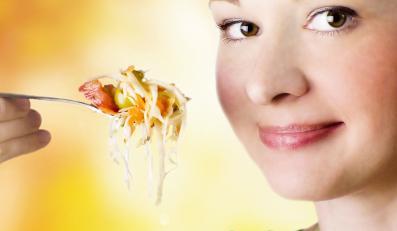 Zadziwiająca dieta: jedz tylko to, co zjesz widelcem