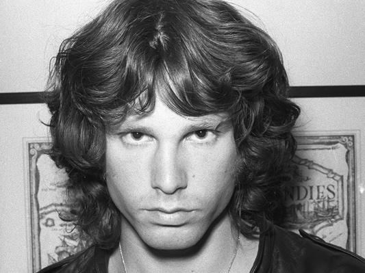 Dom Jima Morrisona jest do wynajęcia