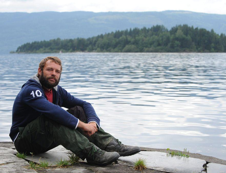 Marcel Gleffe uratował ponad 20 osób ze strzelaniny na wyspie Utoya