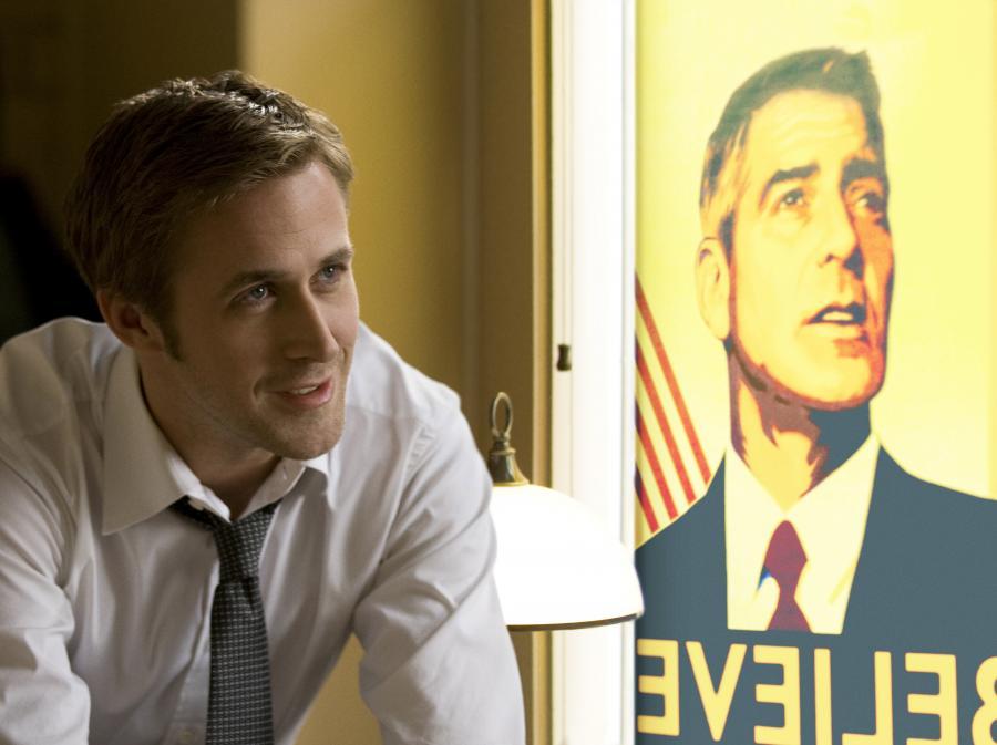 Ryan Gosling w filmie \