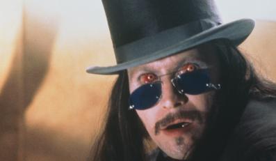 Gary Oldman jako Drakula