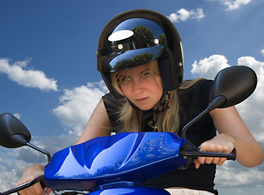 Nowość w stolicy. Ratownicy na motocyklach
