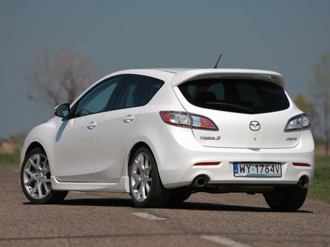 2015 mazda 3 mps release date price and specs. Black Bedroom Furniture Sets. Home Design Ideas