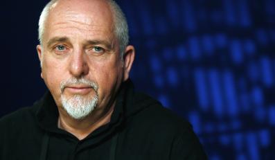 Peter Gabriel w 3D i z orkiestrą w kinie