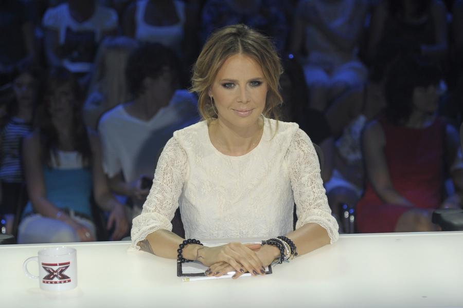 Sablewska spotka Kate Moss