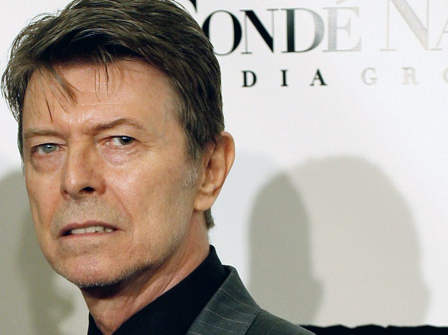 David Bowie wciąż inspiruje