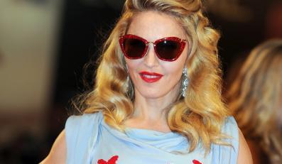 Madonna w Wenecji