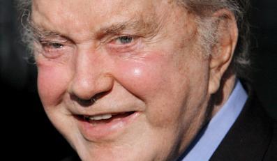 """Cliff Robertson zmarł z """"przyczyn naturalnych"""", w dzień po swoich 88. urodzinach"""