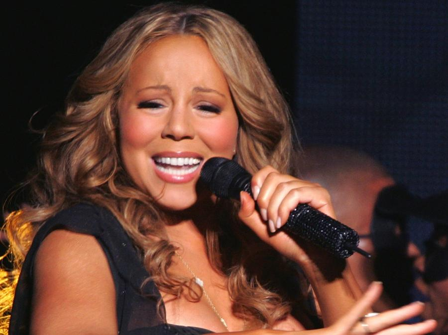 Mariah Carey pracuje nad nowym albumem