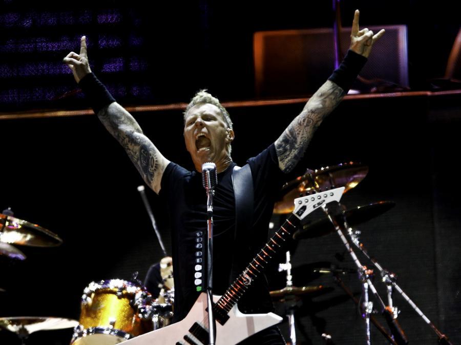 Metallica na polskim Sonisphere?