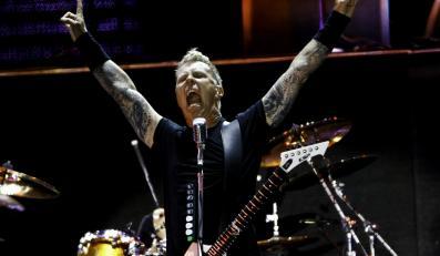 Metallica wystąpi na 3. edycji Sonisphere Festival