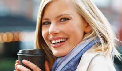 Kawa jest zdrowa