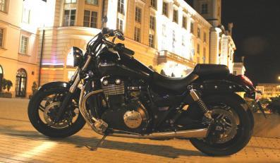Inter Motors zaprasza na testy motocykli