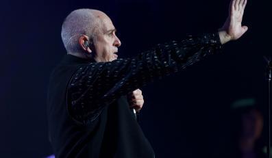 Peter Gabriel szuka sławnych chętnych