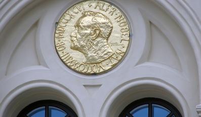 Nobel z ekonomii przyznany