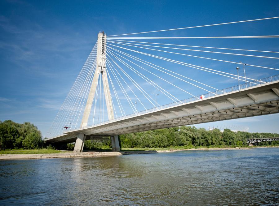Warszawa awansowała w rankingu miast, gdzie dobrze robić biznes