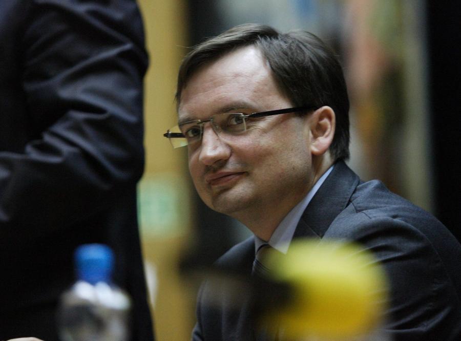 Zbigniew Ziobro może zostać zawieszony w prawach członka PiS