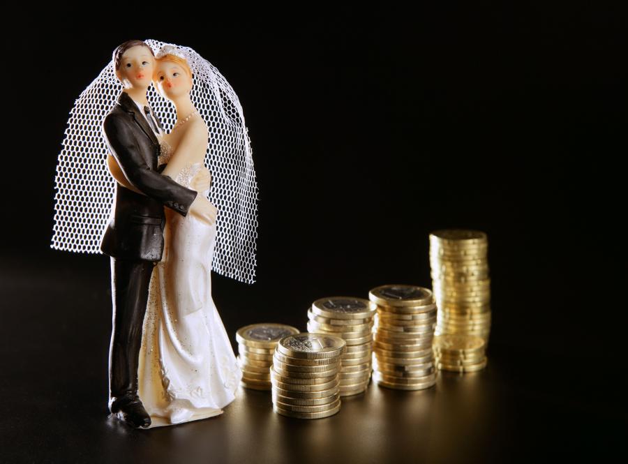 W jaki sposób można bezpiecznie zadłużać się po ślubie?