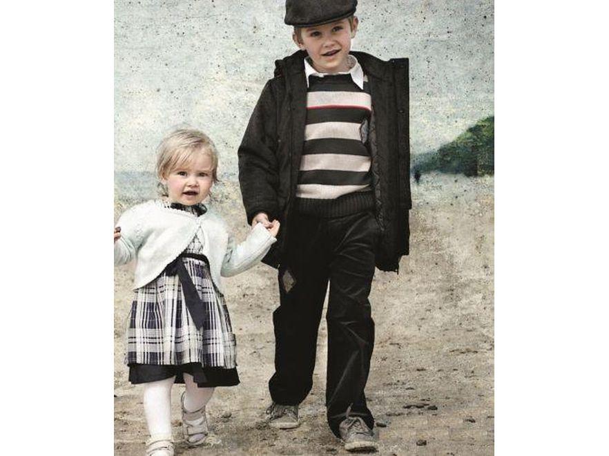 Hypoalergiczne ubranka dziecięce z kolekcji Cocodrillo