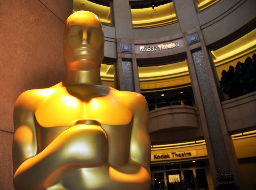 Nominacje do Oscarów przed Globami