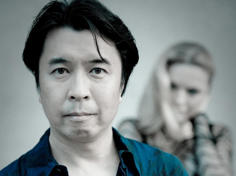 Anna Maria Jopek i Makoto Ozone rozpoczynają wspólne koncerty w Warszawie