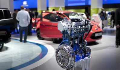Dilerzy Forda w całej Europie zbierają zamówienie na focusa napędzanego jednolitrowym silnikiem benzynowym EcoBoost