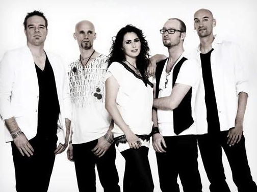 Nowe Within Temptation puste jak \