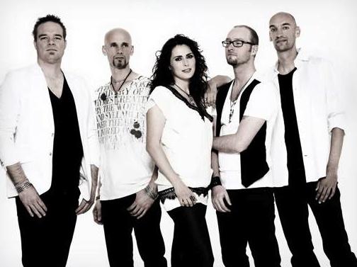 Within Temptation gwiazdą Jarocina 2012