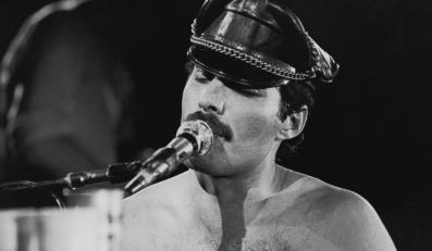 Odkryto miejsce pochówku Freddiego Mercury'ego