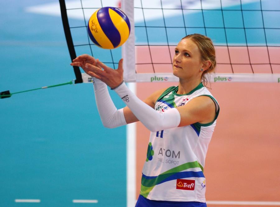 Małgorzata Kożuch