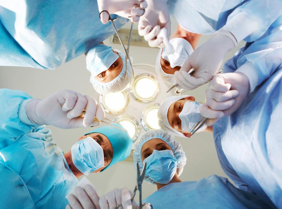 Lekarze - zdjęcie ilustracyjne