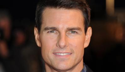 Tom Cruise zapoluje na potwory?